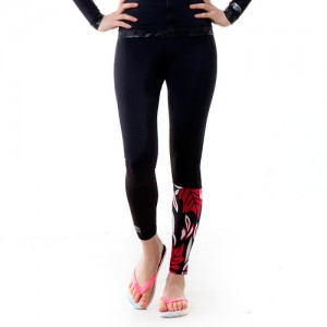 슈퍼링크 레깅스SUPERinc C.LEGGINGS R.W.F