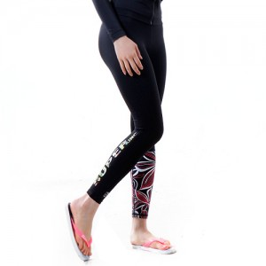 슈퍼링크 레깅스SUPERinc C.LEGGINGS P.W.F