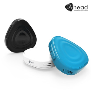 [어헤드 블루투스 헬멧 스피커]AHEADSMART COMMUNICATION DEVICEFOR HELMET USER
