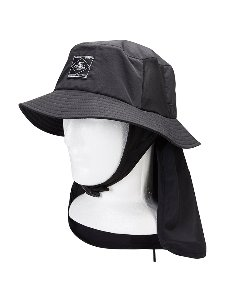 [오닐 서프햇]19 O'NEILLECLIPSE BUCKET HAT 3.0BLACK