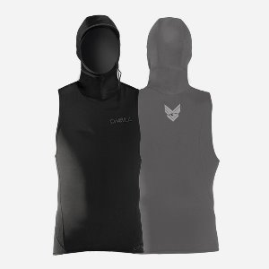 [오닐 남성 후디 베스트]2020 O'NEILLTHERMO NEO-HOODED VEST BLACK