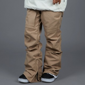 [바운드 스노우보드복 팬츠]2021 BOUNDVAPOR STRETCH PANTSTAN (STANDARD FIT)